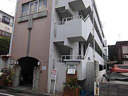 コスモ三条京阪[1階]の外観
