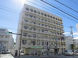 中村マンション[7階]の外観