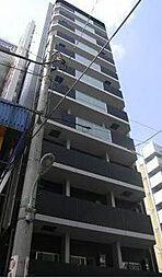 東京都豊島区巣鴨1丁目の賃貸マンションの外観