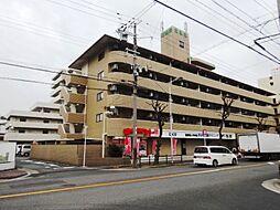 上新庄グランドハイツ[3階]の外観