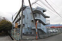 藤レジデンス[1階]の外観