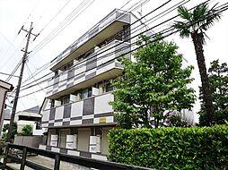 金太郎ヒルズ39[1階]の外観