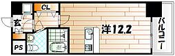 No.63 オリエントキャピタルタワー[9階]の間取り