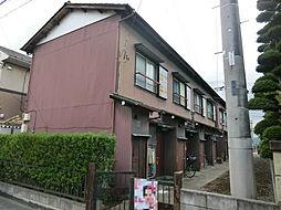 [テラスハウス] 埼玉県越谷市瓦曽根2丁目 の賃貸【/】の外観