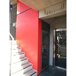 LEON−A[2階]の外観