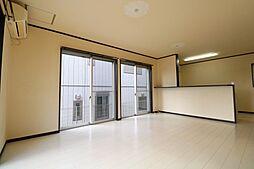 阪南市舞3丁目 中古戸建 3SLDKの居間
