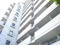 カサベラ岡本[6階]の外観