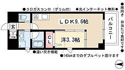 尾頭橋駅 6.7万円