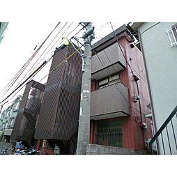 清和コーポ[2C-kk号室]の外観