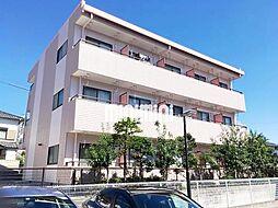 アーバンヒルズ五軒屋[1階]の外観