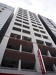 クレイルタワー[10階]の外観