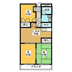 多治見駅 6.5万円