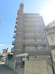 大阪府大阪市東成区深江南3丁目の賃貸マンションの外観