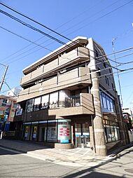 JR東海道・山陽本線 住吉駅 徒歩4分の賃貸マンション
