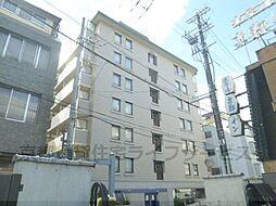 ライオンズマンション祇園409[4階]の外観