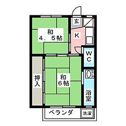 瑞浪駅 2.6万円
