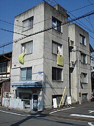 プラッツ・エム[1階]の外観