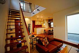 家具、エアコン付モデル最終1棟