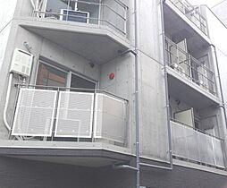 ベルグレードSY[205号室]の外観