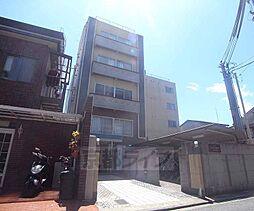 京都府京都市上京区戒光寺町の賃貸マンションの外観