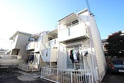 瓢箪山駅 4.3万円