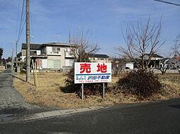 東松山市大字西本宿