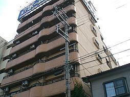 ふぁみーゆアビコ3[2階]の外観