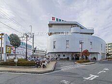 病院 1200m 西東京中央総合病院