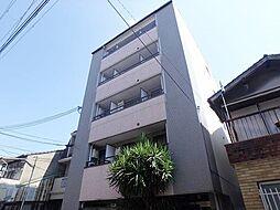 京阪本線 野江駅 徒歩4分の賃貸マンション