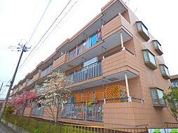 松本マンション[305号室]の外観