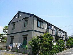 ドルフ甲子園[2階]の外観