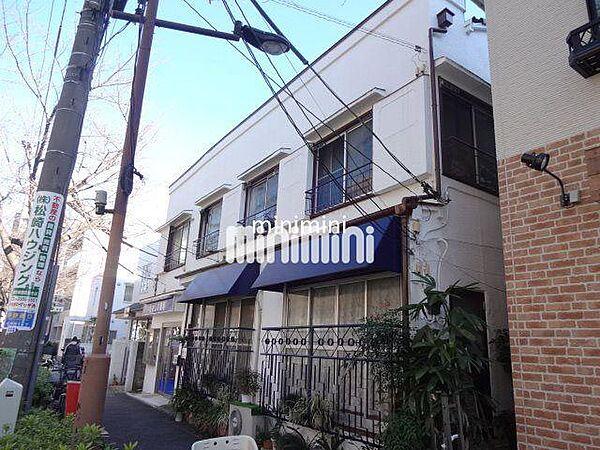 H&E松ヶ丘[2階]の外観