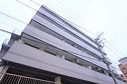 ヒルズヴァンベールD[5階]の外観