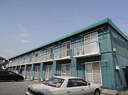 鹿沼駅 2.4万円