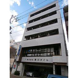 ピュア神戸[6階]の外観