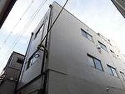 大阪府大阪市西成区千本北1丁目の賃貸マンションの外観