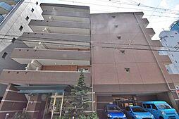 アレンダール梅田西[3階]の外観