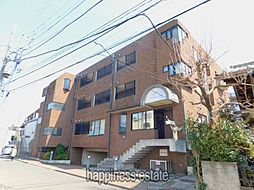 神奈川県相模原市南区上鶴間本町4丁目の賃貸マンションの外観