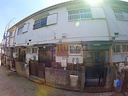 [テラスハウス] 兵庫県川西市松が丘町 の賃貸【兵庫県 / 川西市】の外観