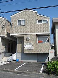コンフォートベネフィス千早駅東2[102号室]の外観