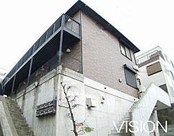 クレストヒルズK[305-2F号室]の外観