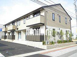 Casa Felice A棟[1階]の外観