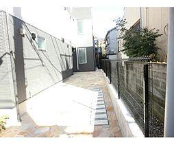 東急大井町線 戸越公園駅 徒歩4分の賃貸アパート