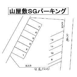 三河知立駅 0.4万円