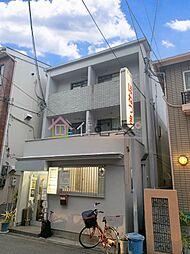 【敷金礼金0円!】プレアール古市