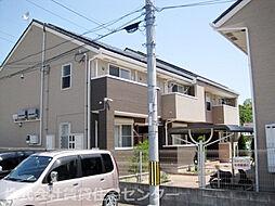 和歌山電鐵貴志川線 西山口駅 徒歩3分の賃貸アパート