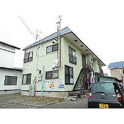 大昭グローバルハイツ[1階]の外観