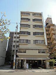 銀商ビル[3階]の外観