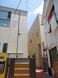 東武伊勢崎線 東向島駅 徒歩3分の賃貸アパート