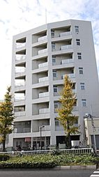 東京都文京区千石1丁目の賃貸マンションの外観